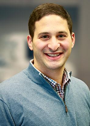 Jonathan Katz, M.D