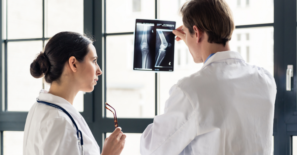 Look for These 7 Qualities When Seeking an Orthopedist in Buford, GA