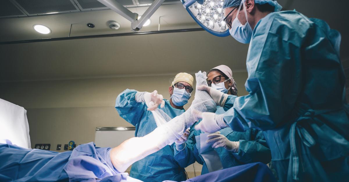 orthopedic surgery in duluth, ga